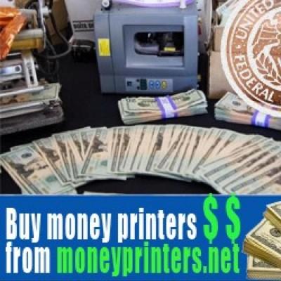 Moneyprinters