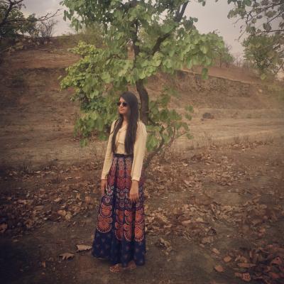 Poorvi Agrawal