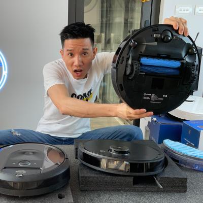 Quang Vacuum
