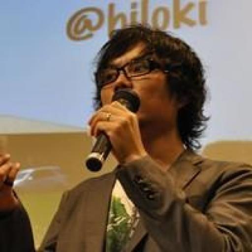 User Avatar of Hiroki Tani