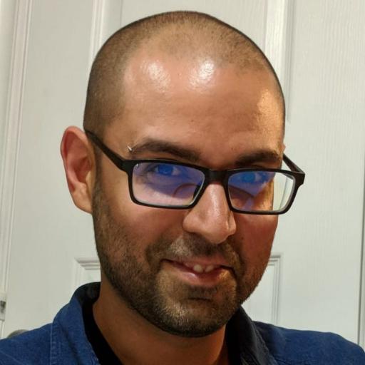 User Avatar of Steve Puddick