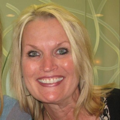 Sharon Paxson