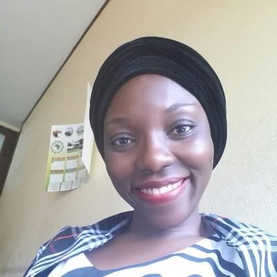 Victorine Ghislaine Nzino Munongo