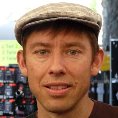 Joel Borthwick