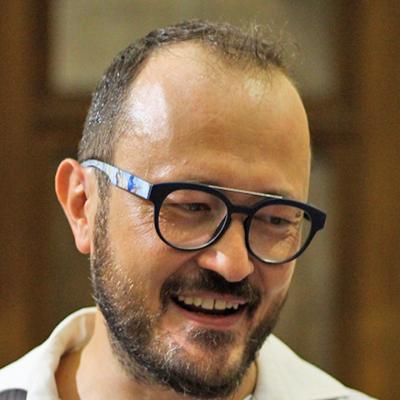 Pavlos Chatzigrigoriou