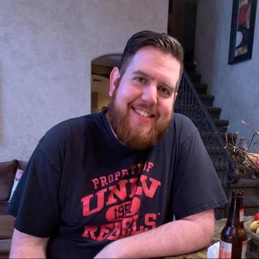 User Avatar of Eric Davis