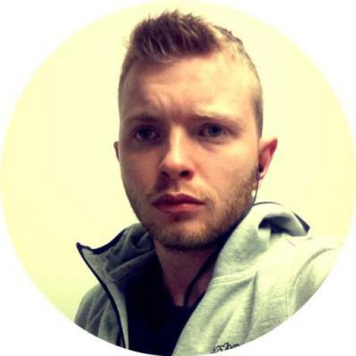 User Avatar of Sergey Lukin