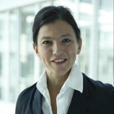 Simona Zielezinski