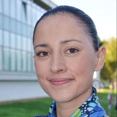 Fernanda Arreola