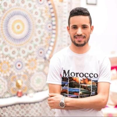 Youssef ACHABOU