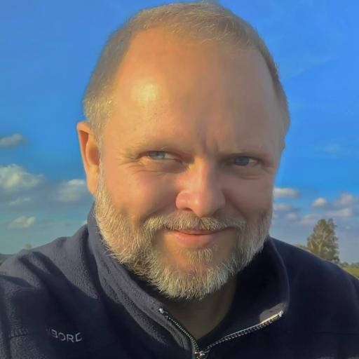 User Avatar of Andrzej