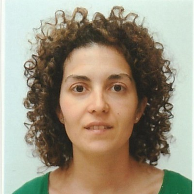 Patricia García González