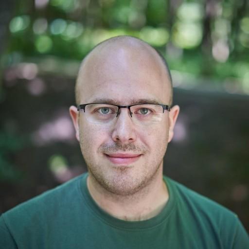 User Avatar of Wojciech Urbański
