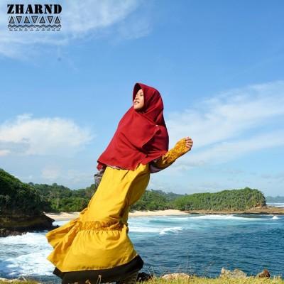 Zahrah Nida Rosyida