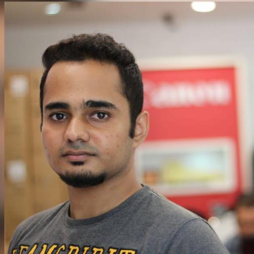 User Avatar of Amit Sarangi