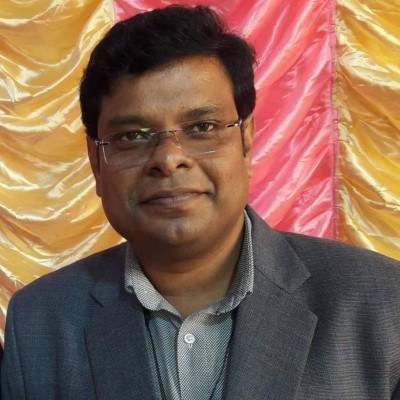 Shuvashish Saha