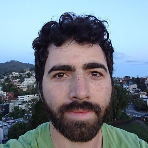 User Avatar of Todd Wolfson