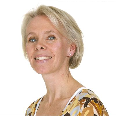 Charlotte Kragerud