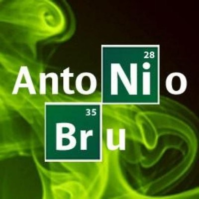 Antonio Bru Amorós