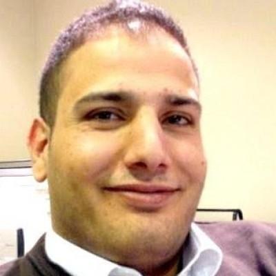 Ahmed Hourani