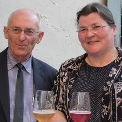 Monika & Peter Fuchs