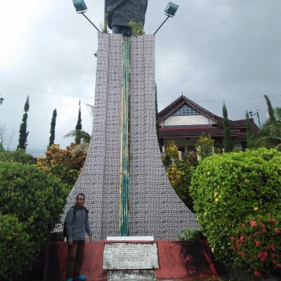 Faruk Jayanto Kelutur