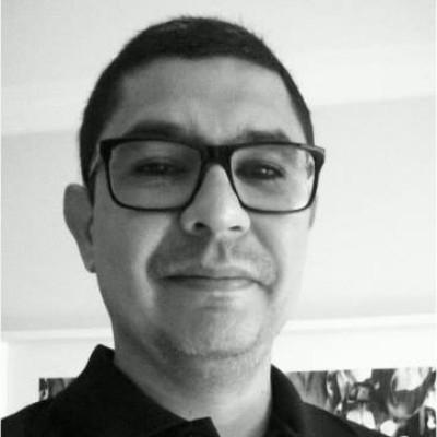 José Jorge Rodrigues Barata