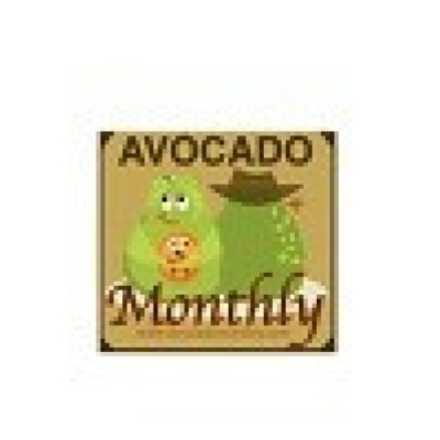 Avocadomonthly