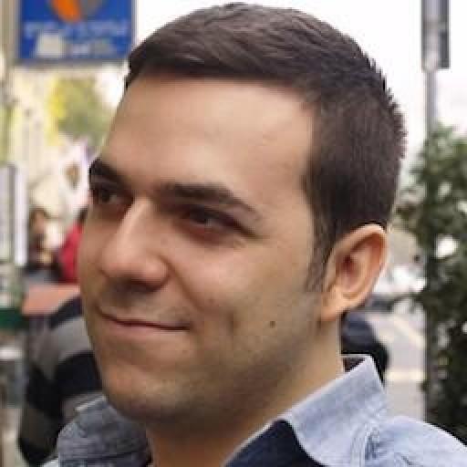 User Avatar of Alberto Gimeno