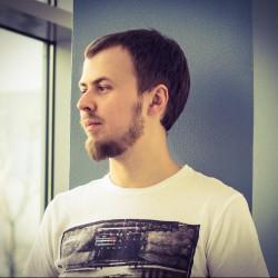 Alexey Nesterov