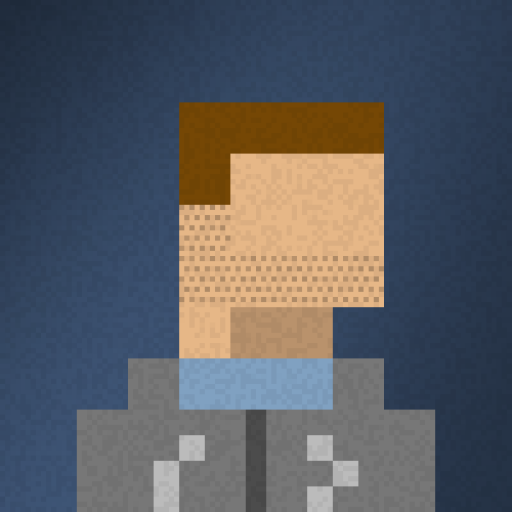 User Avatar of Florian Jamois