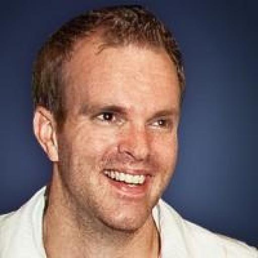 User Avatar of Eric Rasch