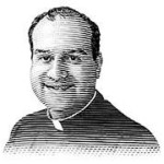 Father Raymond J. de Souza