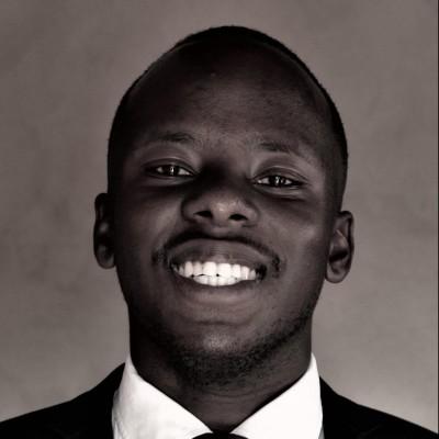 Emmanuel Maphosa