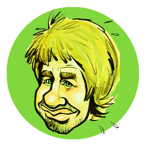 User Avatar of Tim Barden