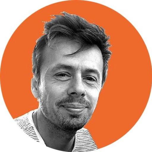 User Avatar of Tim Barden