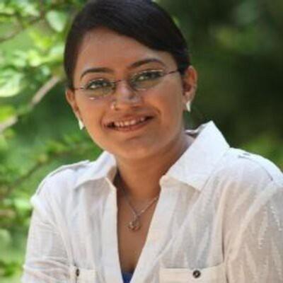 Vandana Shah