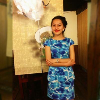 Saltanat Toksanbayeva