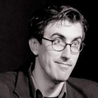 Peter Rogers