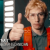 Matthew P. avatar