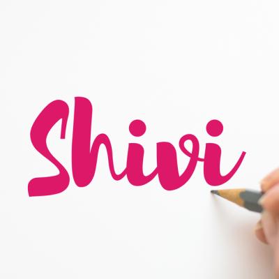 Shivi