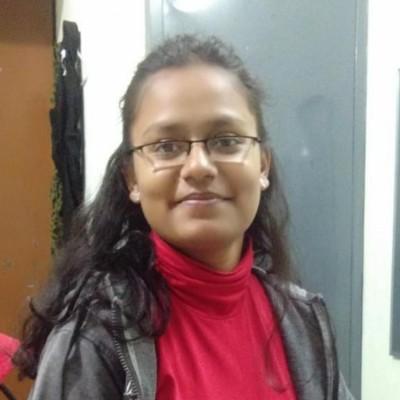 Ikshita Pathak