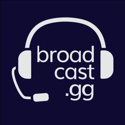 BroadcastGG