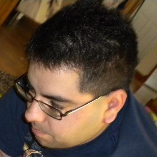 User Avatar of Chris Gomez