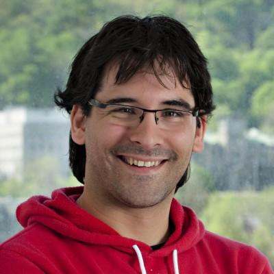 Guillaume Boudreau