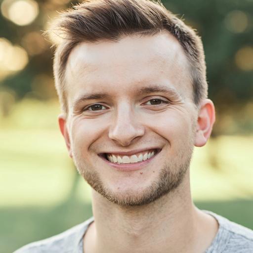 User Avatar of Brandon Harrison