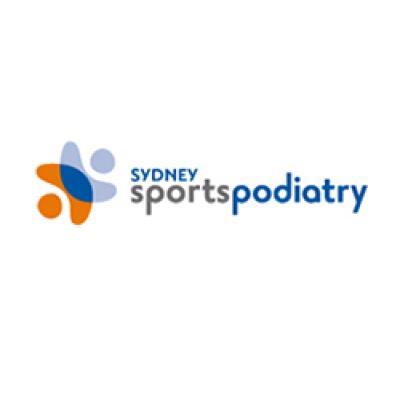 Sydneysportspodiatry