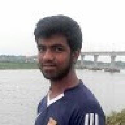 Md Shahriyar Tahmid