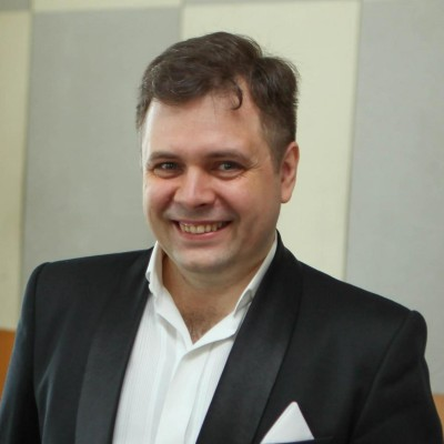 Игорь Минин