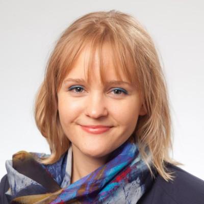 Amy Clarke